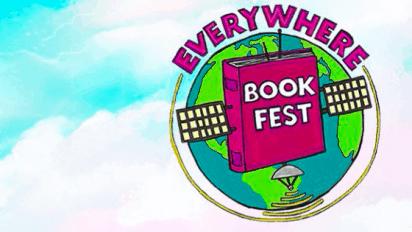 The Everywhere Book Fest