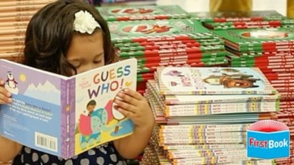 A Free eBook Library for Every Child You Serve!