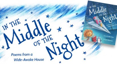 IN THE MIDDLE OF THE NIGHT Printable Activities