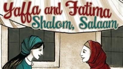 We Need Diverse Jewish and Muslim Books