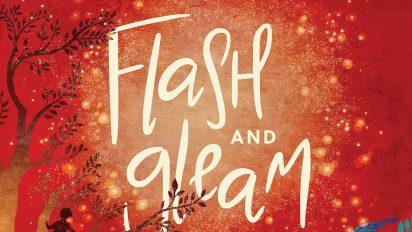 FLASH AND GLEAM Book Trailer