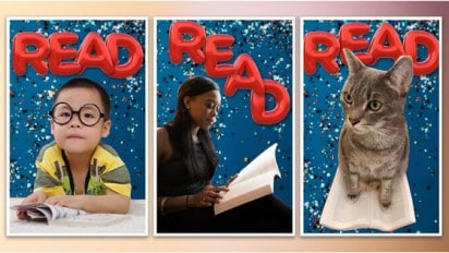 Make Your Own READ® Poster With This Free Tool