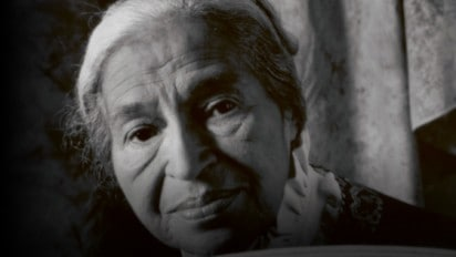 Rosa Parks: In Her Own Words | Library of Congress Exhibit
