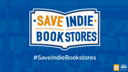 Save  Independent Bookstores