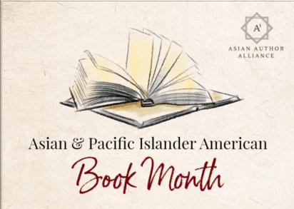 Asian & Pacific Islander American Book Month