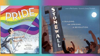 16 Great LGBTQIA+ Books for Kids and Teens