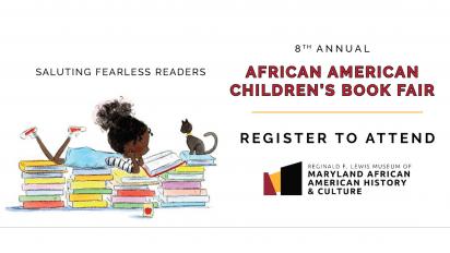 Annual African-American Children's Book Fair