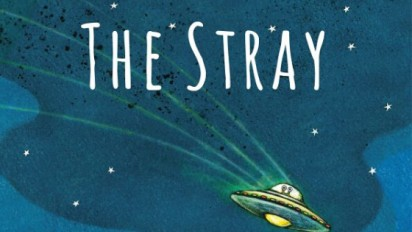 THE STRAY Book Trailer