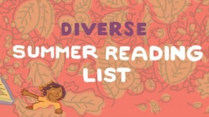 A Diverse Summer Reading List from Lee and Low Books