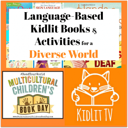 Language-Based Books for a Diverse World