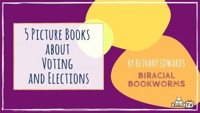 5 Picture Books About Voting