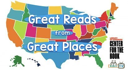 Great Reads from Great Places!