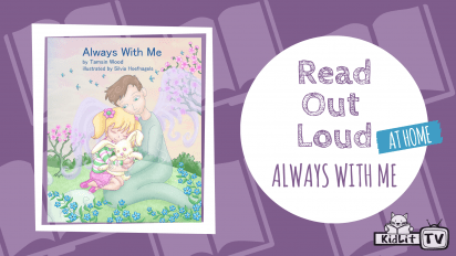 Read Out Loud | ALWAYS WITH ME
