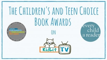 Children's and Teen Choice Book Awards!