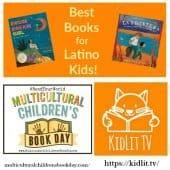Best Books for Latino Kids