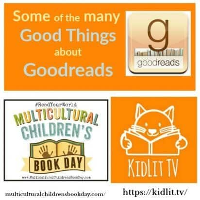 Some of the Many Good Things about Goodreads