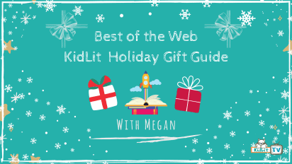 A KidLit Holiday Gift Guide