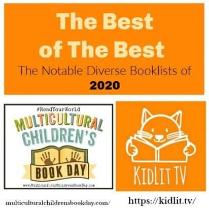 The Best of The Best Diverse Booklists of 2020