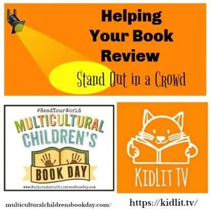 Helping Your Book Review Stand Out in a Crowd