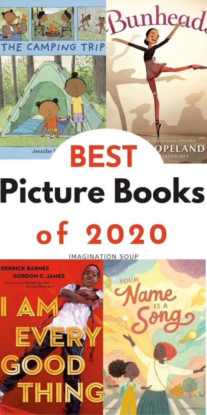 Booklists for International Children's Book Day