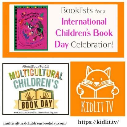 Booklists for an International Children's Book Day Celebration!