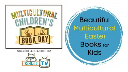 Beautiful Multicultural Easter Books