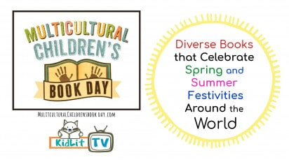 Diverse Books that Celebrate Spring and Summer Festivities Around the World