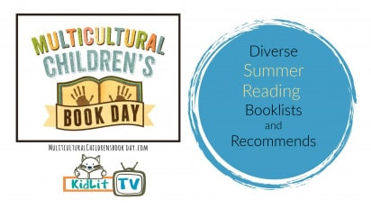 Diverse Summer Reading Booklists and Recommendations