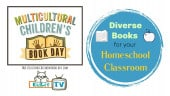 Diverse Books for Your Homeschool Classroom