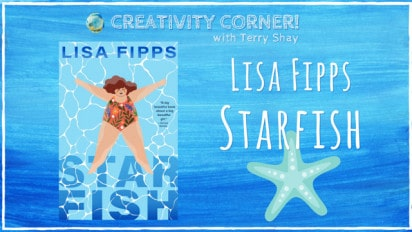 Creativity Corner with Terry Shay & Lisa Fipps
