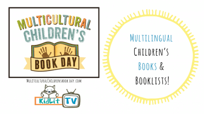 Multilingual Children's Books and Booklists