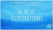 This week in Creativity Corner, Terry Shaywill be sharing insights from some of the best illustrators in the kidlit world.